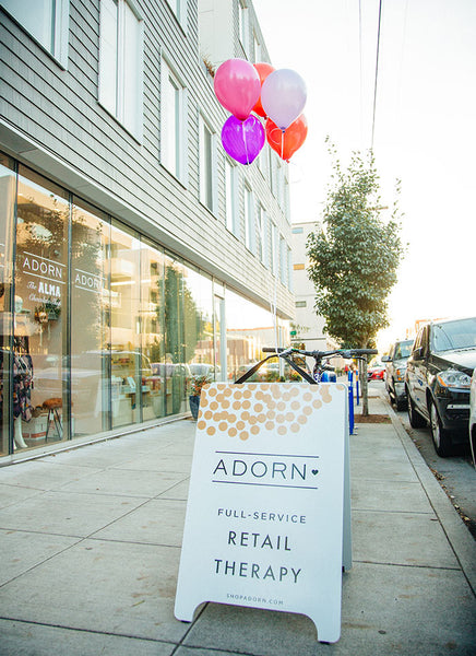 Private Event at Adorn