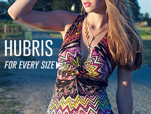New styles from portland designer Hubris