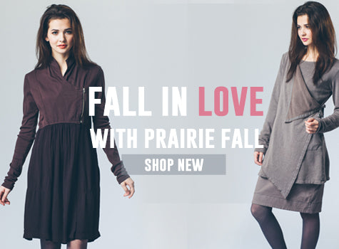 Prairie Underground Fall 2014 available for pre-order now