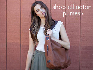 Shop Ellington Purses