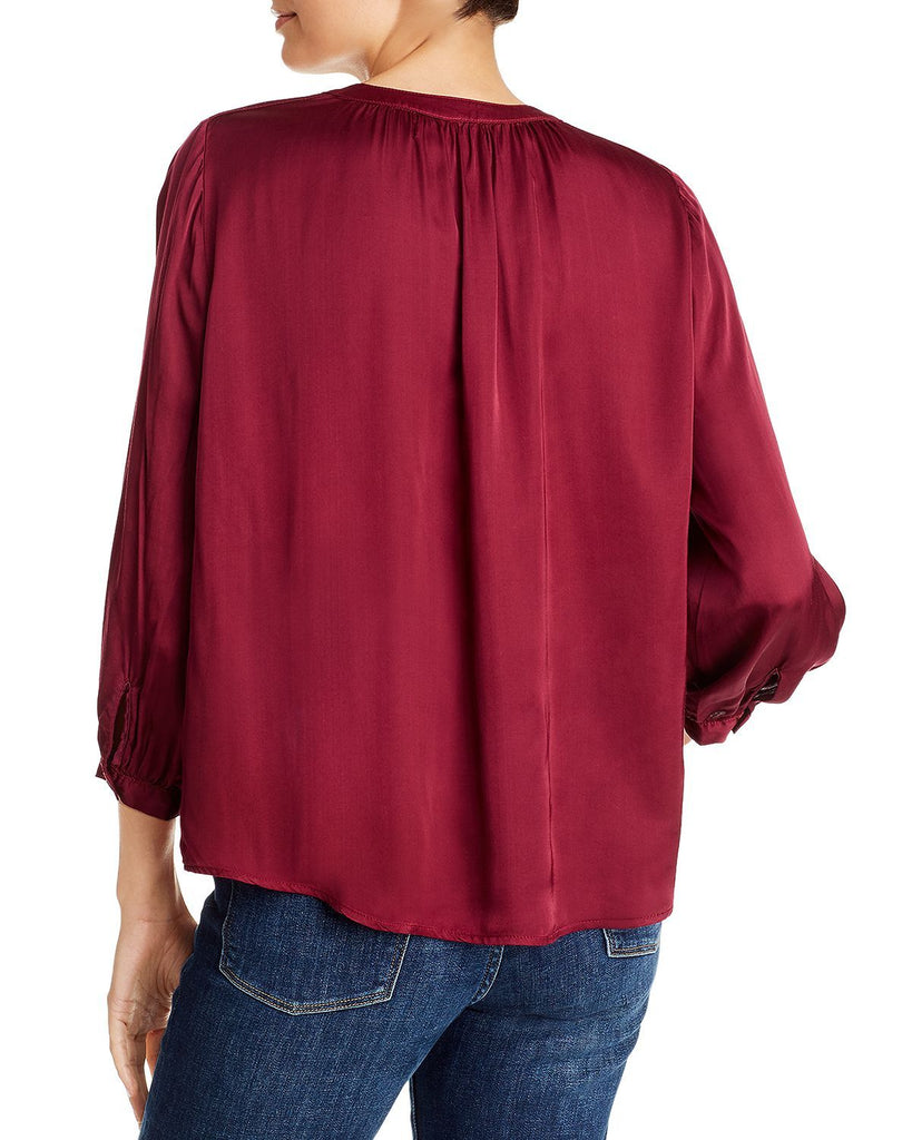 Velvet by Graham & Spencer Lori Blouse