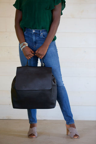 TAH Work Traveler Tote