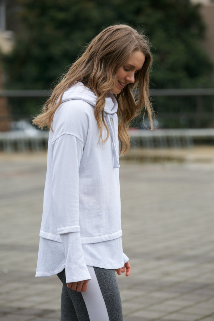 The Gretchen Pullover
