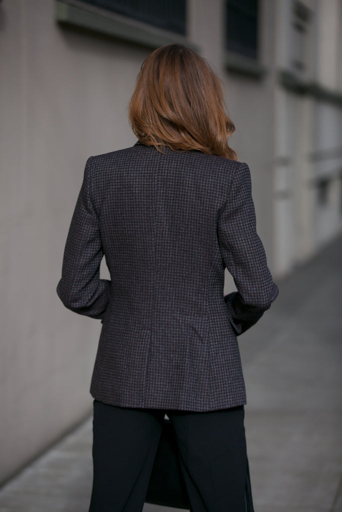 Equipment Burelle Blazer