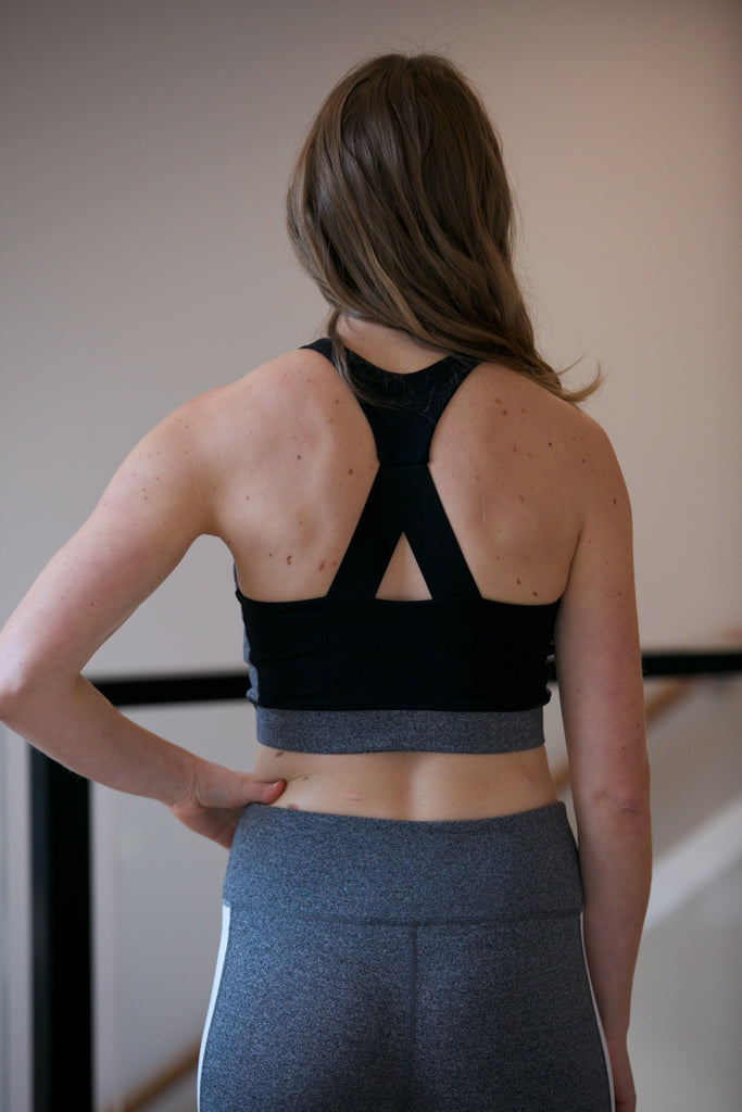 The Marissa Sports Bra