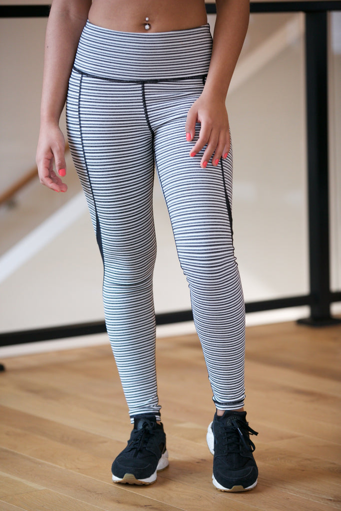 The Jenee' Leggings