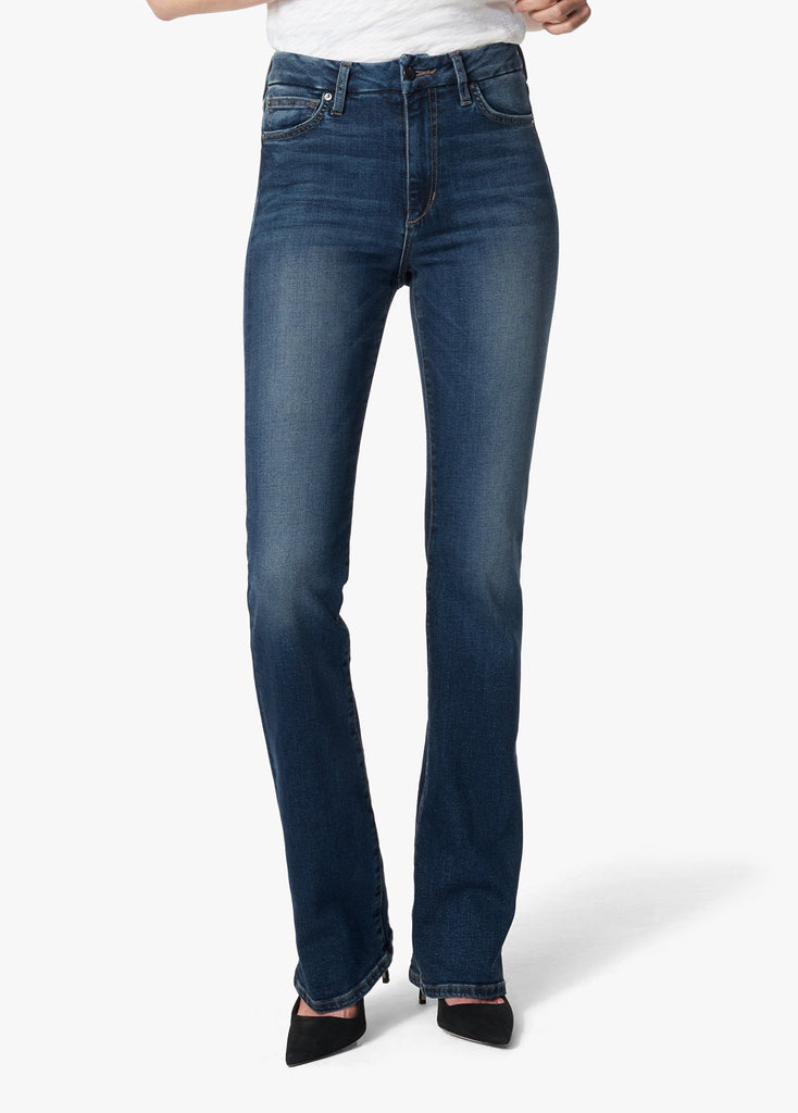 JOE'S JEANS The Hi Rise Honey Bootcut in Stephaney