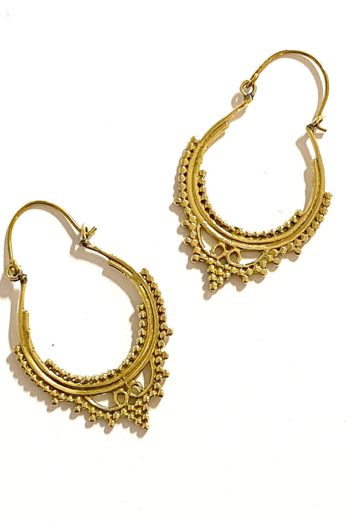 Boho Gal Jina Earrings