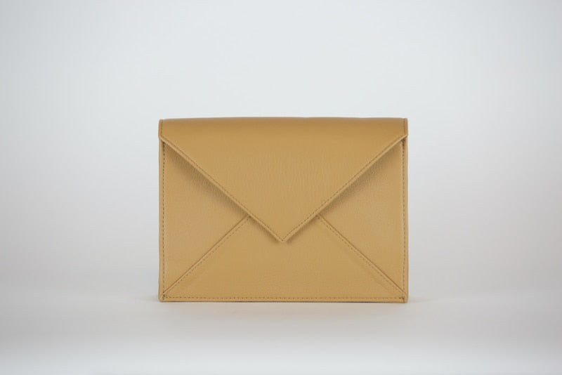 TAH Envelope Oscar Clutch & Crossbody