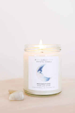 Natural Annie Essentials Soy Candle - 4 oz.