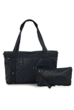 ANDI New York The ANDI Small Black Leopard