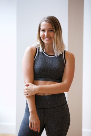 The Jenee' Sports Bra