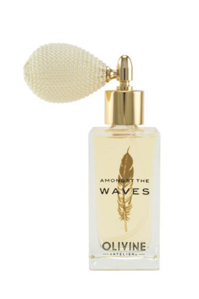 Olivine Amongst The Waves Eau de Parfum