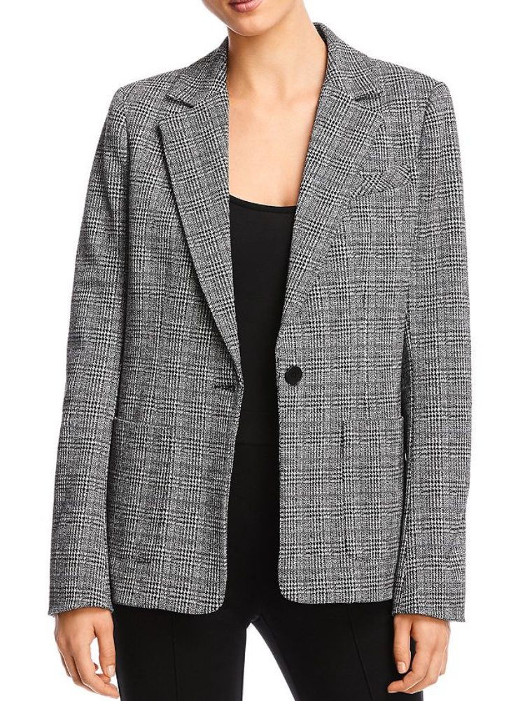 Bailey 44 Linden Plaid Blazer in Multi