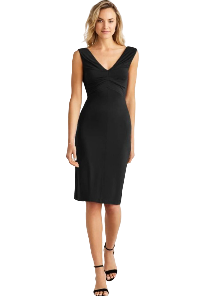 Bailey 44 Elodie Dress Black