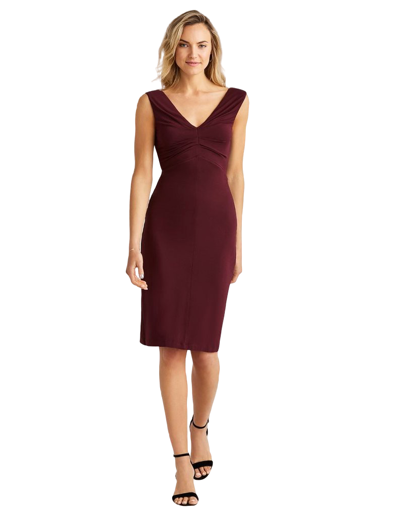 Bailey 44 Elodie Dress Fig