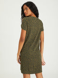 Sanctuary So Twisted T-Shirt Dress