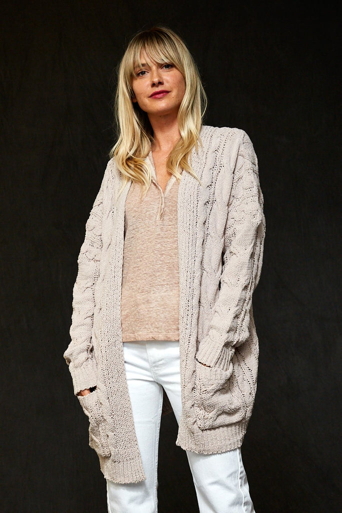 On the Road Grecia Sweater