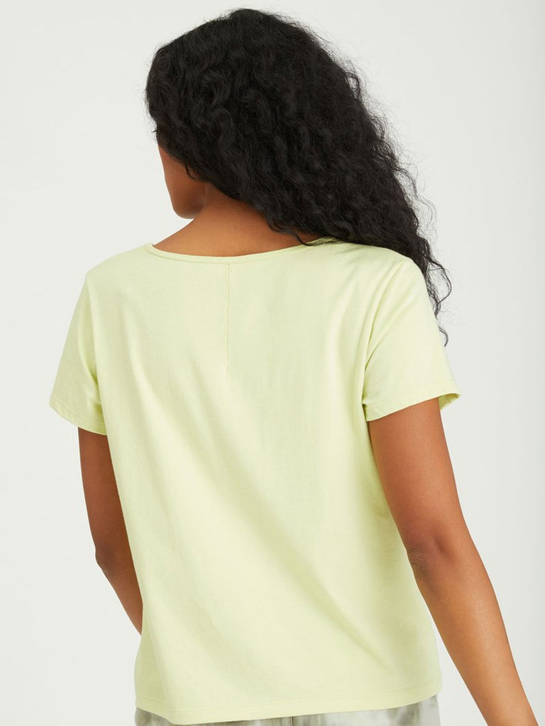 Sanctuary Soft V Neck Tee