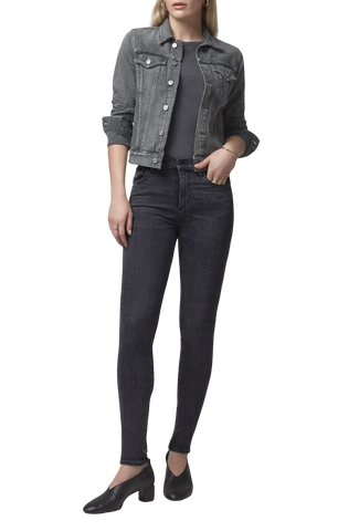 7 for All Mankind HW Josefina in Muse Destroy
