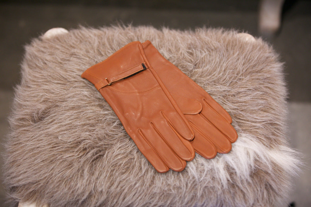 EMU Australia Ginrock Gloves Oak