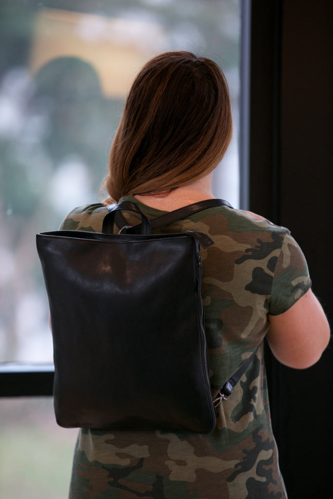 Elk Forma Backpack Black