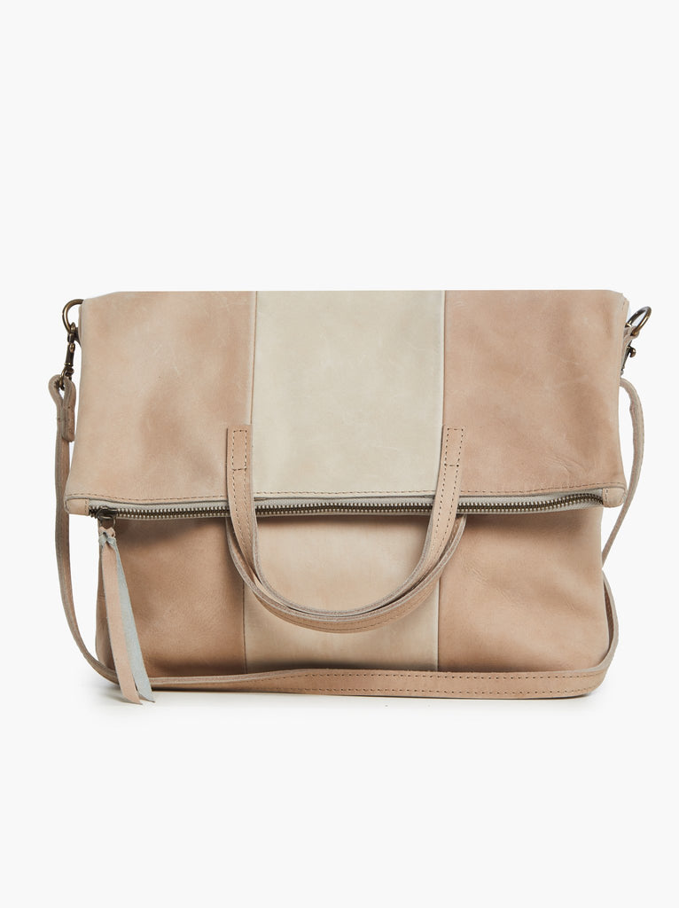 ABLE Emnet Foldover Tote