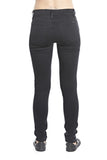 Fidelity Gwen High Rise Super Skinny in Jett