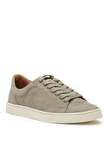 Frye Ivy Low Lace Sneaker Grey