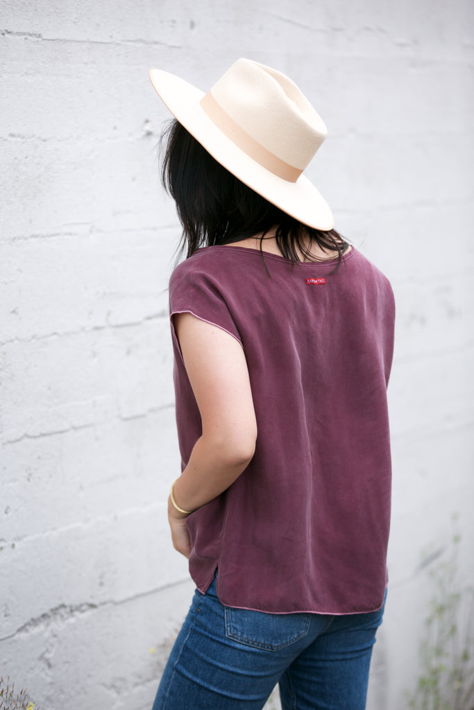 Hard Tail Rosie Top - Classic