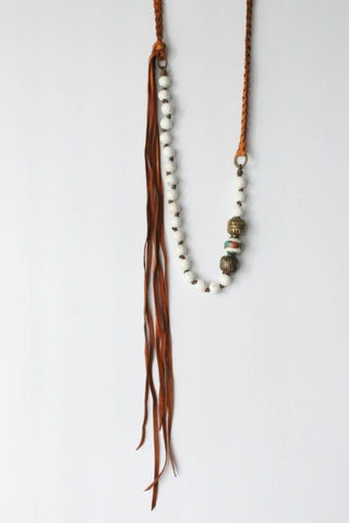 Boho Gal Shiloh Necklace