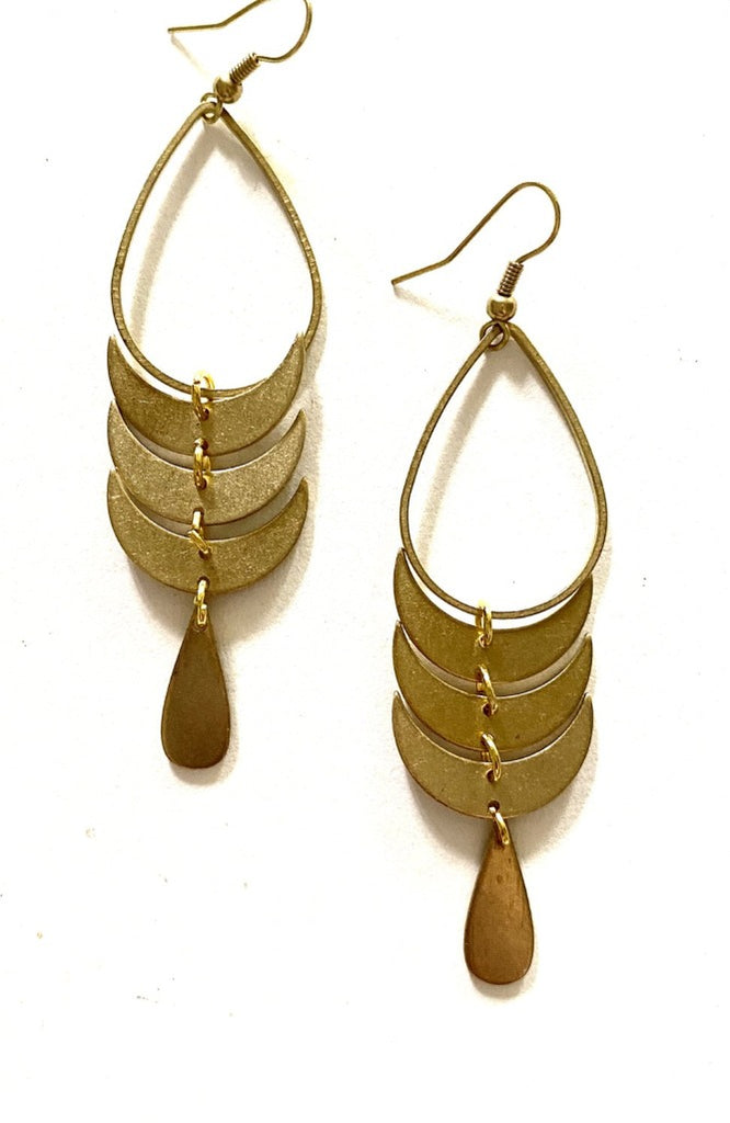 Boho Gal Svana Earrings