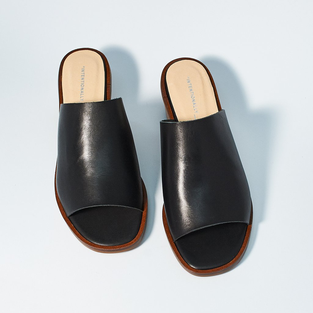 Intentionally Blank Deb Mule