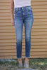 JOE'S JEANS The Charlie High Rise Skinny Ankle in Georgina