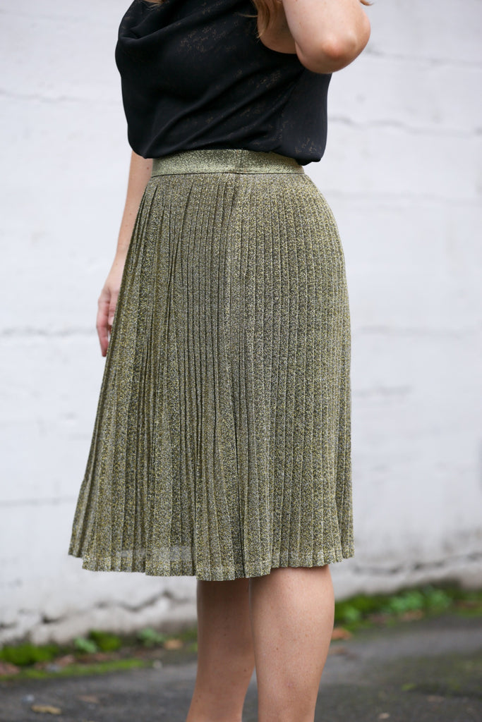 Just Female Lemaire Skirt