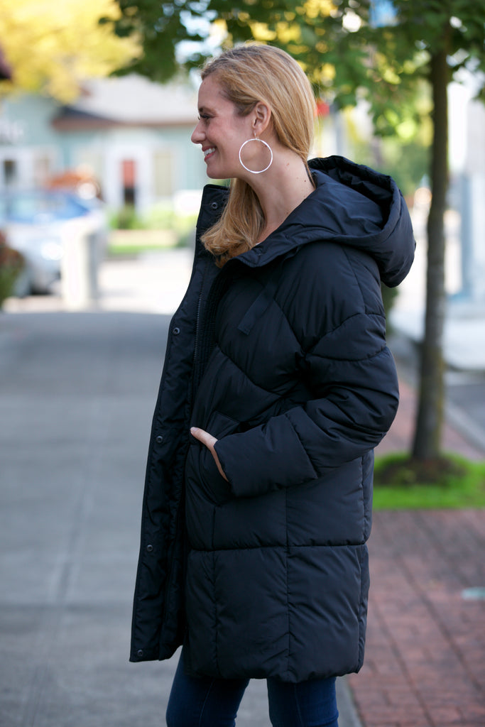 Just Female Marte Puffy Jacket