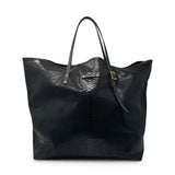 Kempton & Co Oversized Tote