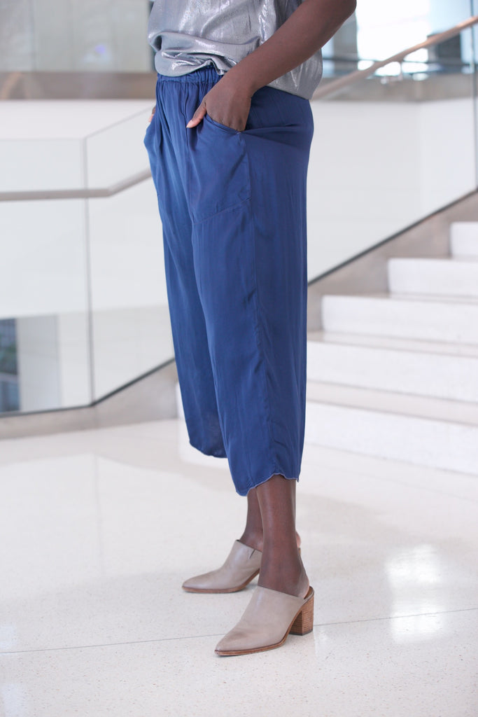LACAUSA Franklin Trousers