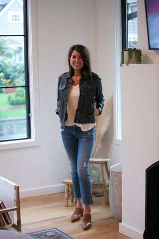 Just Female Nis Denim Jacket