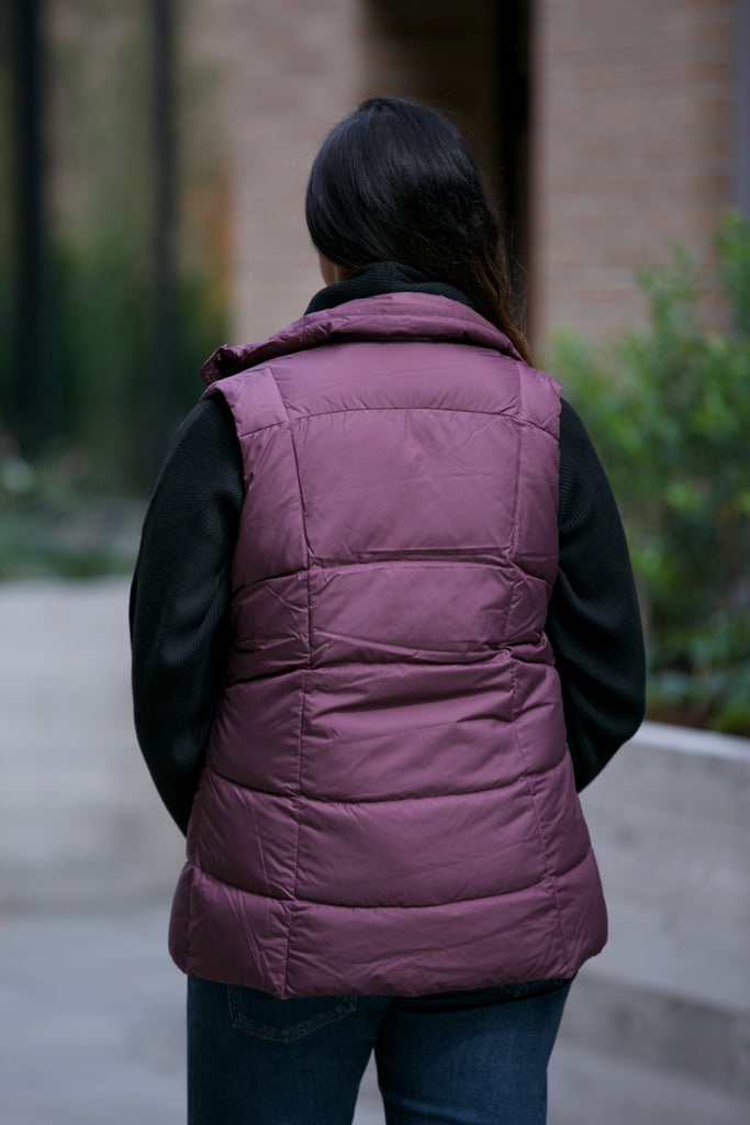 Nau Ellipsis Down Vest