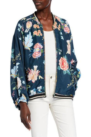 n:Philanthropy Turn Jacket