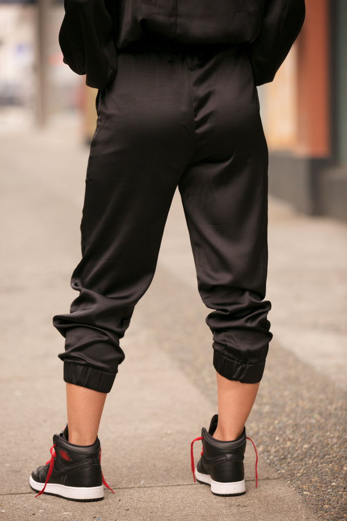 NYLAND Basic Jogger Pants