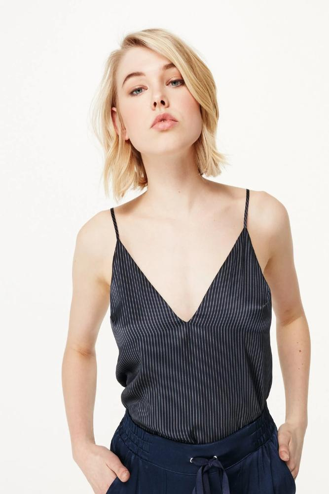CAMI NYC The Olivia Pencil Stripe