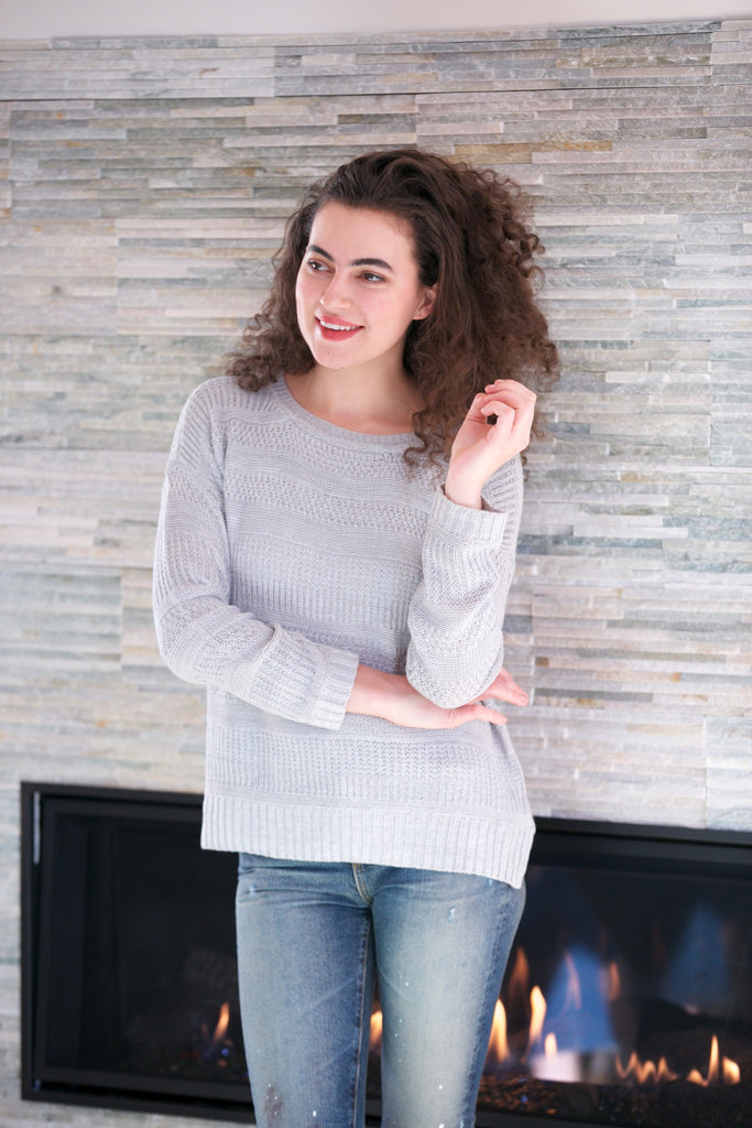 Olive + Oak Petra Sweater
