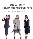 Prairie Underground Secret Society