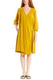 Prairie Underground Bloomsbury Dress in Mustard - Est. Ship Date 7/1 PRE-ORDER