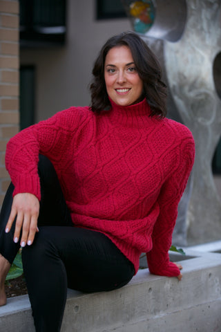Elk Reis Sweater