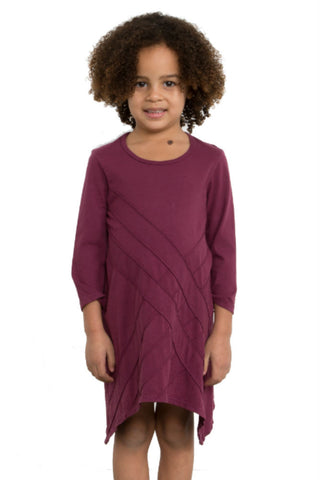 Prairie Underground Your Orbit Jersey in Beet