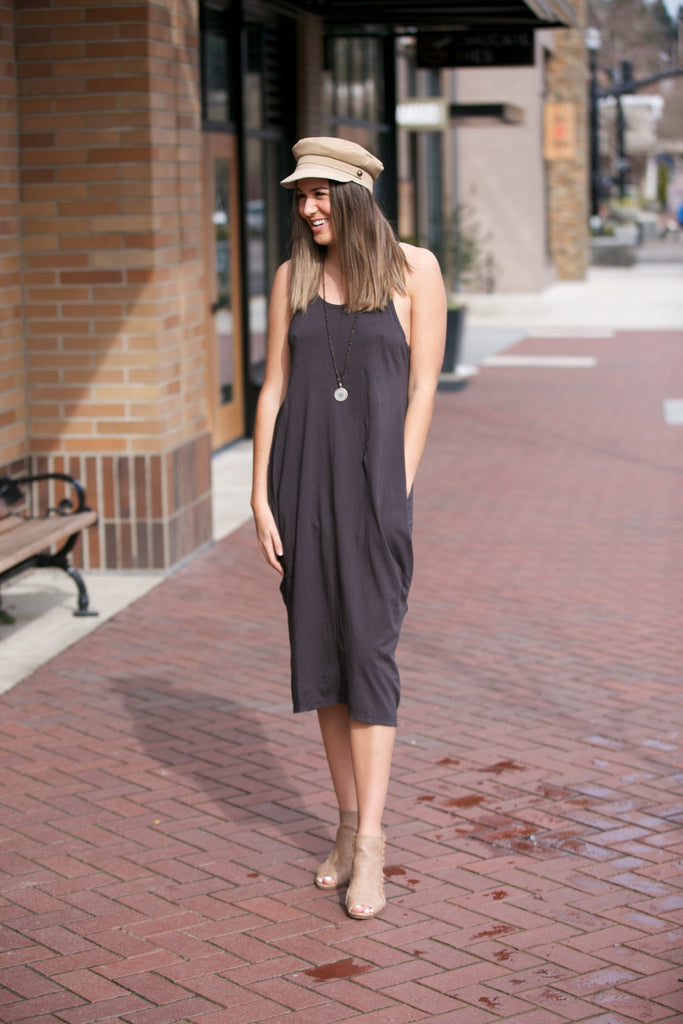 Prairie Underground Sito Dress
