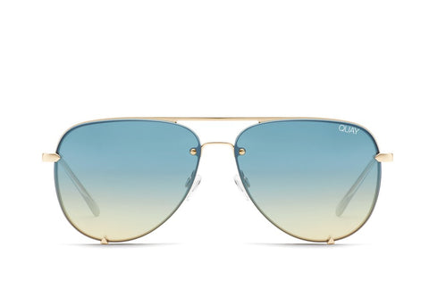 Raen Morrow Polarized